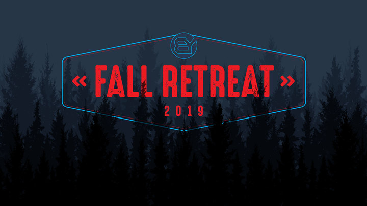 Berean Youth Fall Retreat | BURNSVILLE & LAKEVILLE logo image