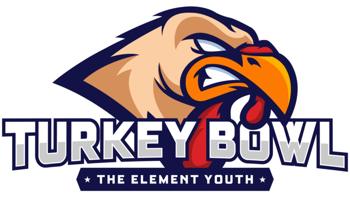 Turkey Bowl - Element Youth logo image