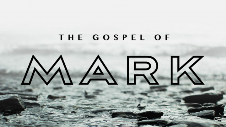 "Life Group: ""The Gospel of Mark"" with Francis Chan logo image"