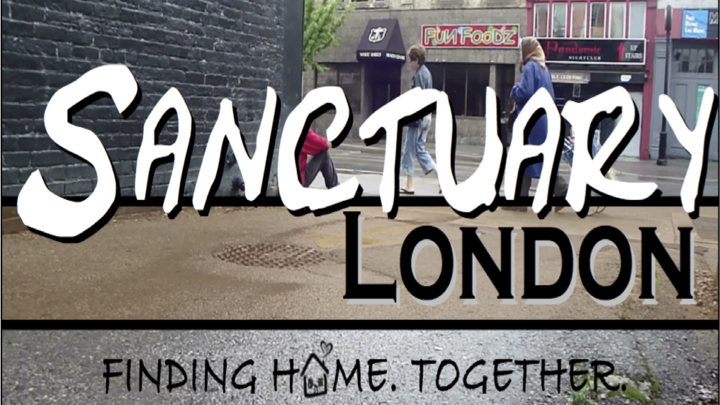 Sanctuary London Family Walking Tour - Saturday, October 26 logo image
