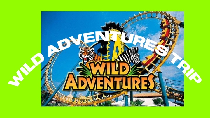GC YTH Wild Adventures Trip logo image