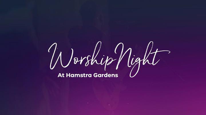 Worship Night logo image