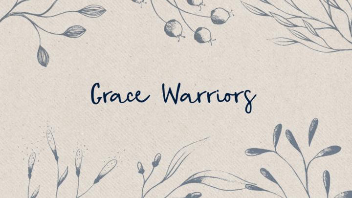 Grace Warriors logo image