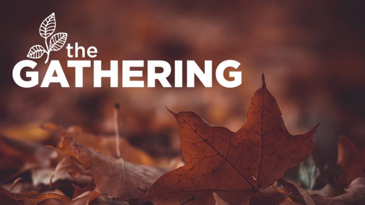 The Gathering 2019 logo image