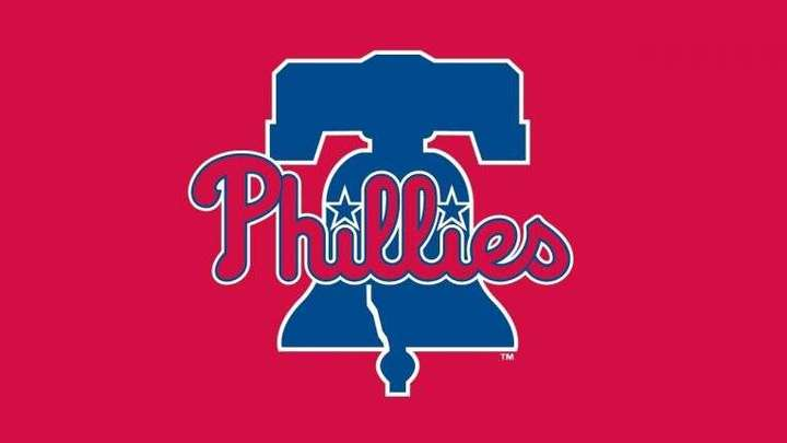 Thrive Phillies Game logo image