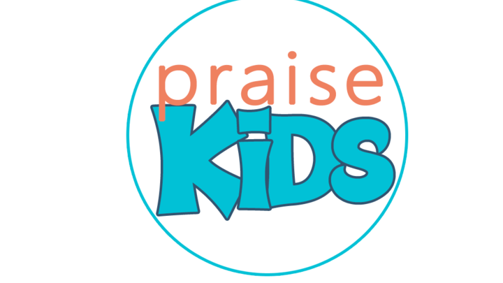 Praise Kids Fall 2019 - We Three Spies (211) logo image