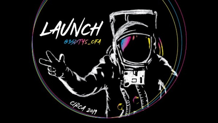 Launch Student Conference logo image