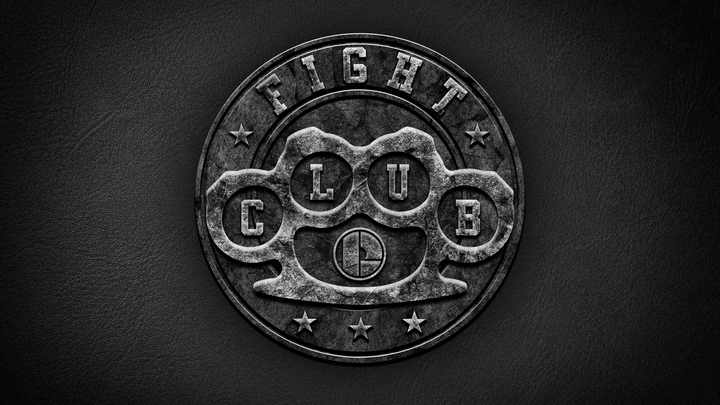 Fight Club logo image