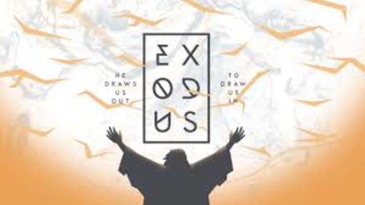 FBC Women's Ministry Early Morning Devotional Study-Exodus Part 1 logo image