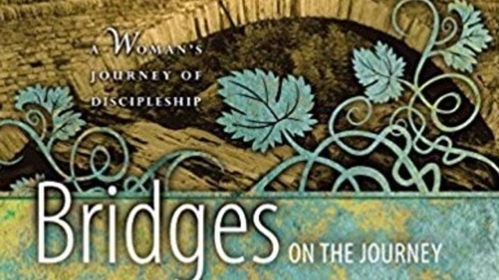 Women's Fall Bible Study logo image