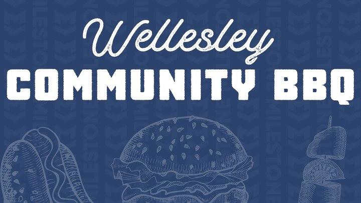 Wellesley Community BBQ logo image