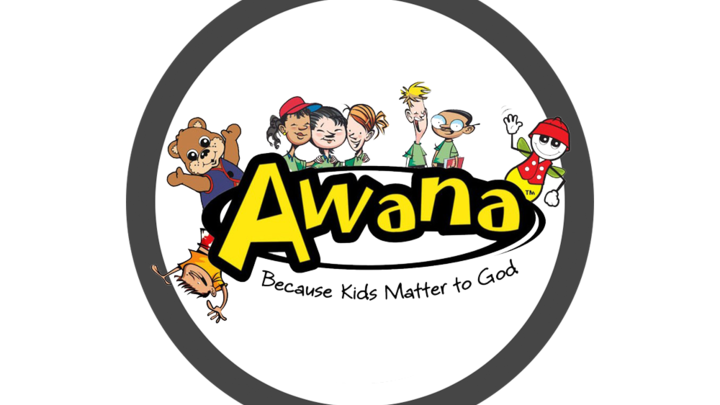 Awana 2019-2020 logo image
