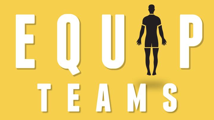 Equip Team Sign Up logo image