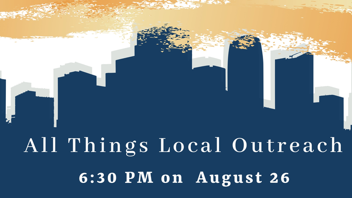 All Things Local Outreach logo image