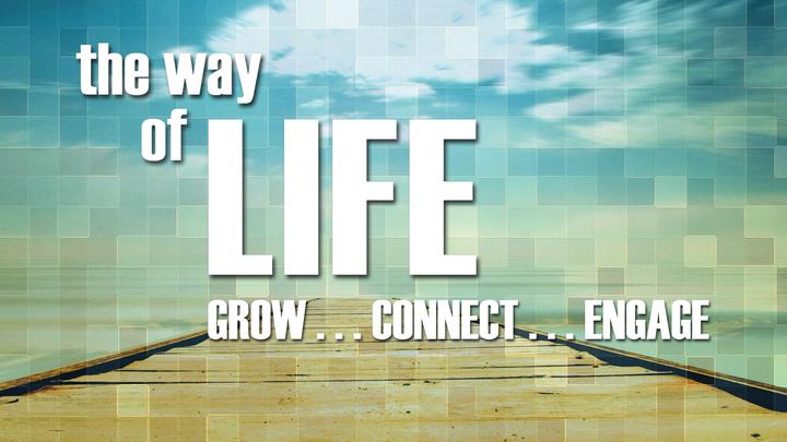 Way of Life Class logo image