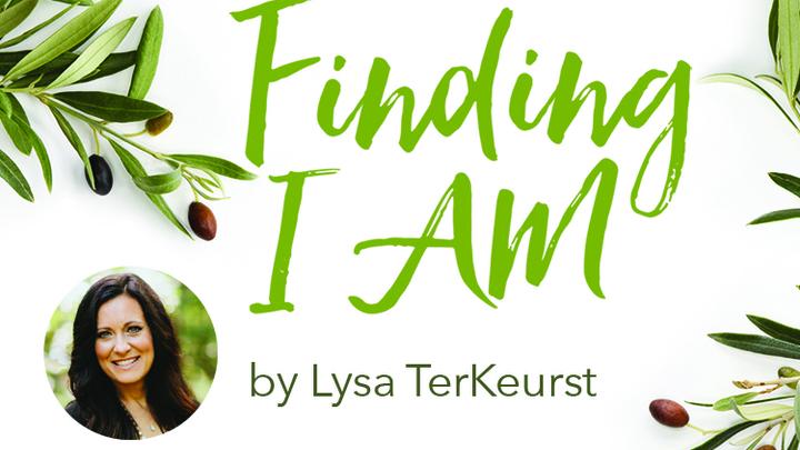 Kitchener Women's Life Study - Finding I Am logo image