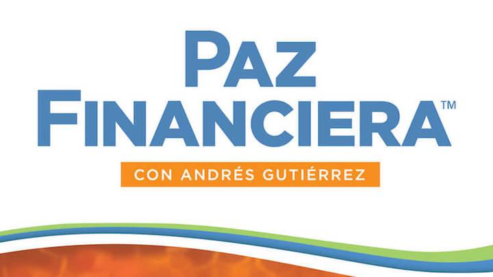 Paz Fininciera (en Español) -Domingo logo image