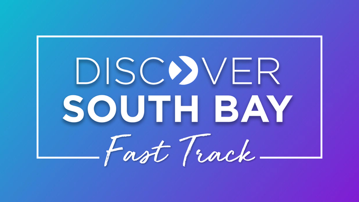 Fast Track Discover South Bay logo image