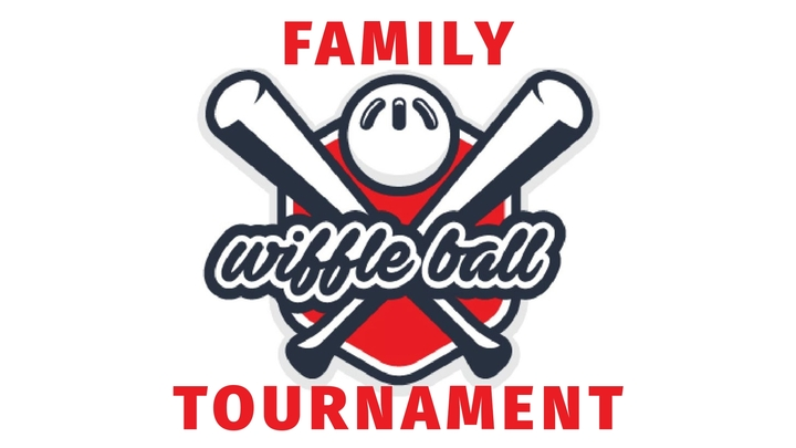Family Wiffle Ball Tournament logo image