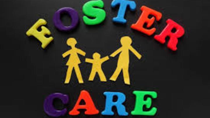 Help One Child logo image