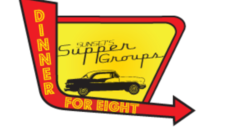 Fall Supper Groups logo image
