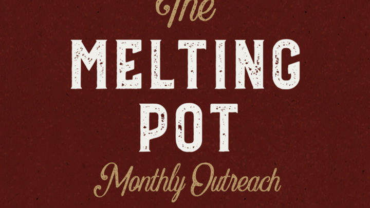 Melting Pot Outreach logo image