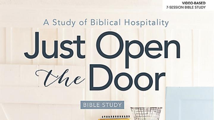 Fall Ladies' Bible Studies - Owasso Campus logo image
