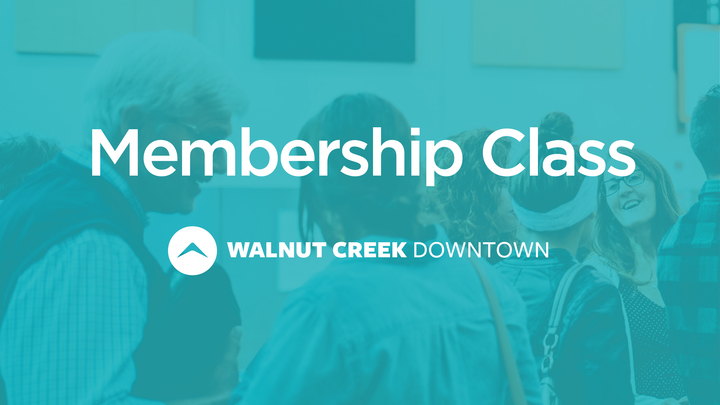 Downtown Membership Class (October) logo image