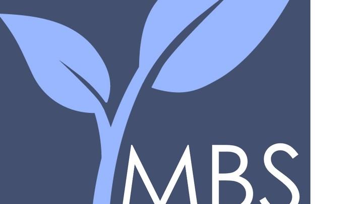 Saturday Morning Men's Bible Study 2019-2020 logo image