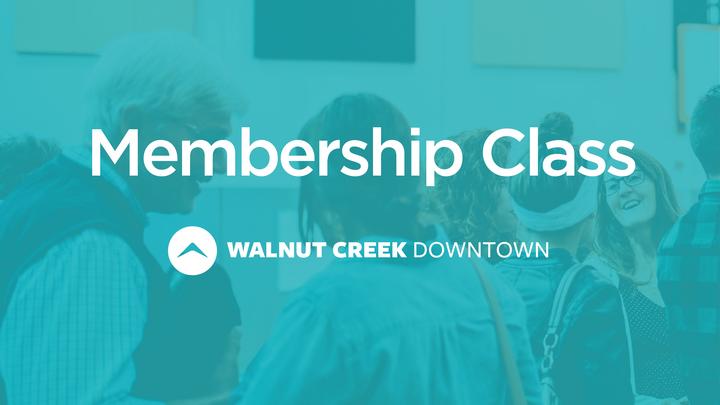 Downtown Membership Class (November) logo image
