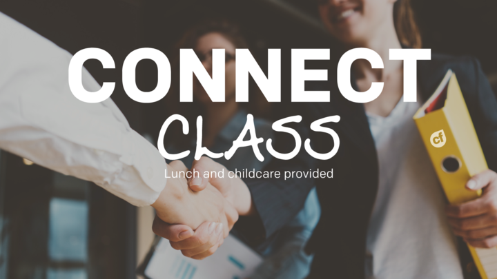 CF Connect Class logo image