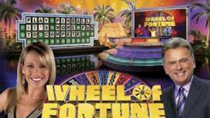 Adult 50+ Day Trip: Wheel of Fortune logo image