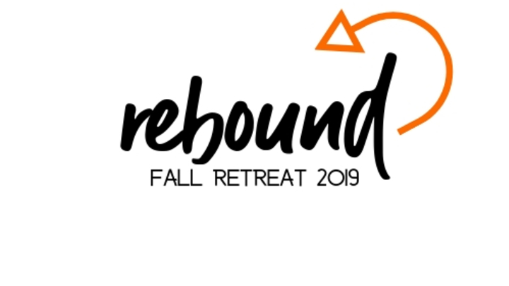 Quake's Fall Retreat 2019 logo image