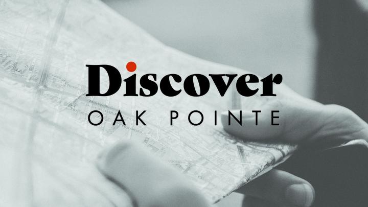 Discover Oak Pointe logo image