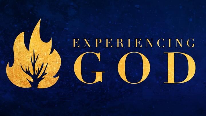Experiencing God - FA19 logo image