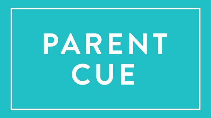 Crossway Kids Parent Cue logo image