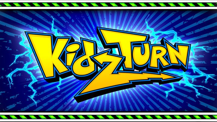 KidzTurn logo image