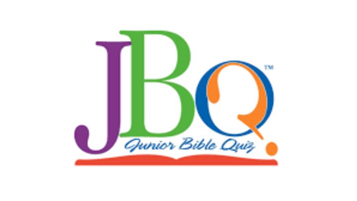 Junior Bible Quiz (JBQ) logo image