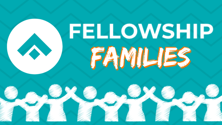 Fellowship Family Information Form (2019-2020) logo image
