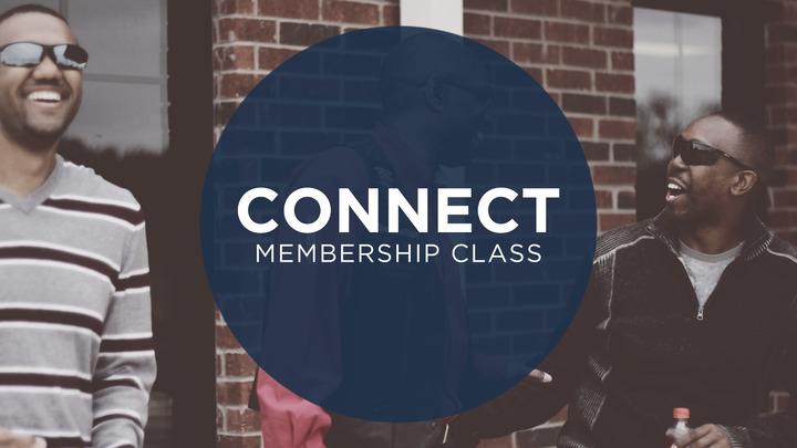 Connect Membership Class logo image