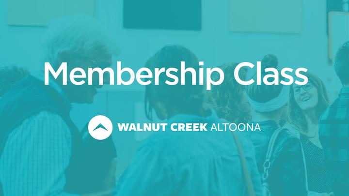 Altoona Membership Class  logo image