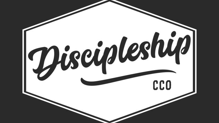 CCO Discipleship Program logo image