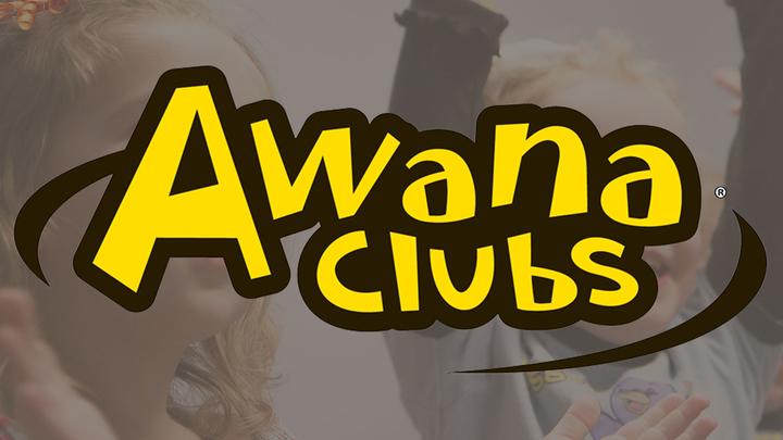 AWANA (2019-2020) logo image