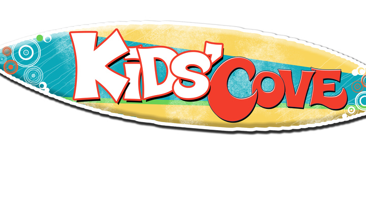 Kids' Cove School Year Volunteer Opportunities logo image