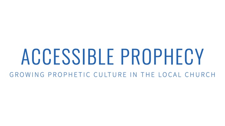 Prophecy Workshop logo image