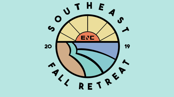 Every Nation Campus Fall Retreat logo image