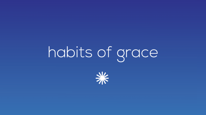 Habits of Grace logo image