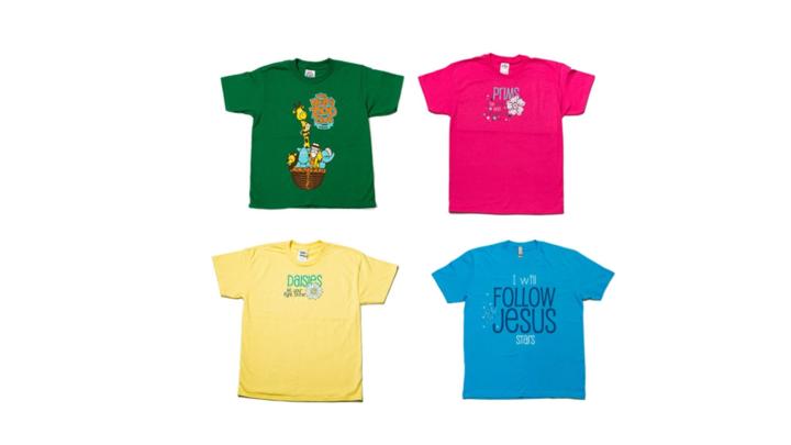 MPact T-Shirts logo image