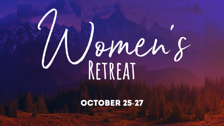 W2W Fall Retreat logo image