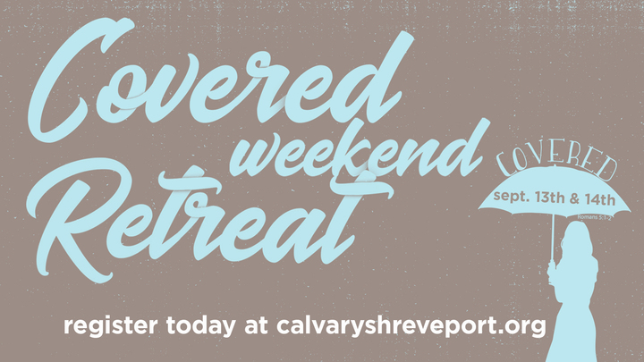Covered Ladies Retreat logo image
